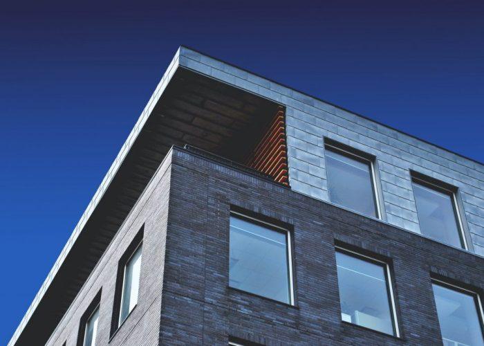 Výstavba polyfunkcií a bytových domov